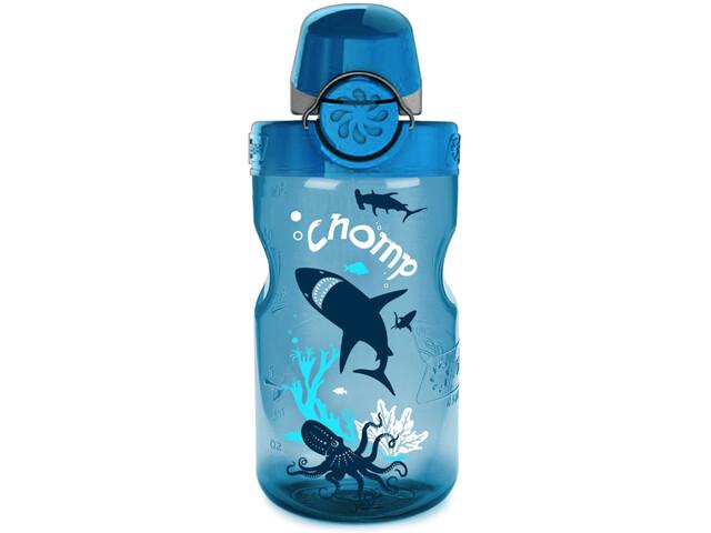 Nalgene Everyday OTF Drikkeflaske 350ml Børn, meer